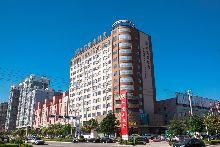 鲁山昆仑雅居酒店